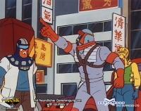 M.A.S.K. cartoon - Screenshot - Bad Vibrations 205