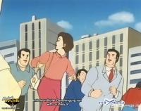 M.A.S.K. cartoon - Screenshot - Bad Vibrations 038