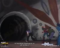 M.A.S.K. cartoon - Screenshot - The Star Chariot 752