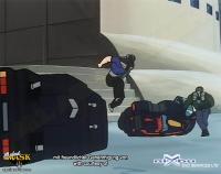 M.A.S.K. cartoon - Screenshot - Bad Vibrations 624