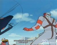 M.A.S.K. cartoon - Screenshot - Bad Vibrations 636