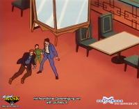 M.A.S.K. cartoon - Screenshot - Bad Vibrations 192