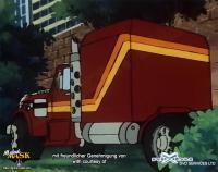 M.A.S.K. cartoon - Screenshot - Bad Vibrations 377