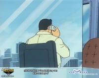 M.A.S.K. cartoon - Screenshot - Bad Vibrations 422