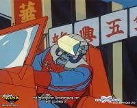 M.A.S.K. cartoon - Screenshot - Bad Vibrations 291