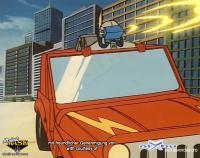 M.A.S.K. cartoon - Screenshot - Bad Vibrations 612