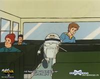 M.A.S.K. cartoon - Screenshot - Bad Vibrations 479