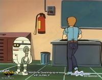 M.A.S.K. cartoon - Screenshot - Bad Vibrations 719