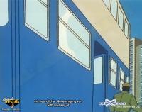 M.A.S.K. cartoon - Screenshot - Bad Vibrations 507