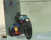 M.A.S.K. cartoon - Screenshot - Bad Vibrations 584