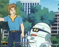 M.A.S.K. cartoon - Screenshot - Bad Vibrations 471