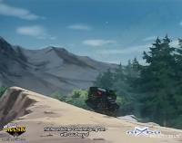 M.A.S.K. cartoon - Screenshot - The Star Chariot 306
