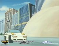 M.A.S.K. cartoon - Screenshot - Bad Vibrations 510