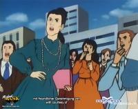 M.A.S.K. cartoon - Screenshot - Bad Vibrations 033