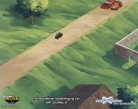 M.A.S.K. cartoon - Screenshot - Bad Vibrations 304