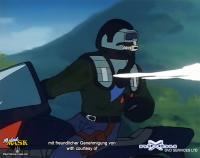 M.A.S.K. cartoon - Screenshot - Bad Vibrations 310