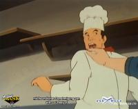 M.A.S.K. cartoon - Screenshot - Bad Vibrations 216