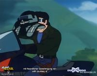 M.A.S.K. cartoon - Screenshot - Bad Vibrations 306