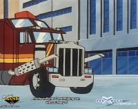 M.A.S.K. cartoon - Screenshot - Bad Vibrations 642