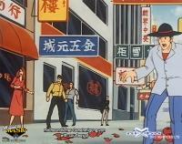 M.A.S.K. cartoon - Screenshot - Bad Vibrations 280
