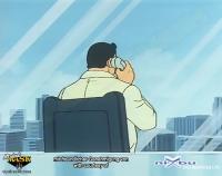 M.A.S.K. cartoon - Screenshot - Bad Vibrations 423