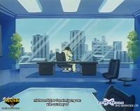 M.A.S.K. cartoon - Screenshot - Bad Vibrations 156