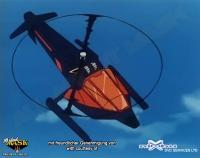 M.A.S.K. cartoon - Screenshot - Bad Vibrations 651