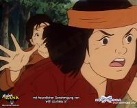 M.A.S.K. cartoon - Screenshot - The Star Chariot 423