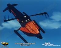M.A.S.K. cartoon - Screenshot - Bad Vibrations 652