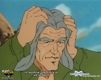 M.A.S.K. cartoon - Screenshot - The Star Chariot 105