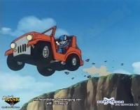 M.A.S.K. cartoon - Screenshot - Bad Vibrations 336