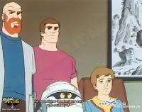 M.A.S.K. cartoon - Screenshot - Bad Vibrations 702