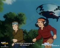 M.A.S.K. cartoon - Screenshot - The Star Chariot 311