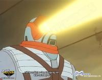 M.A.S.K. cartoon - Screenshot - Bad Vibrations 593