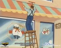 M.A.S.K. cartoon - Screenshot - Bad Vibrations 104