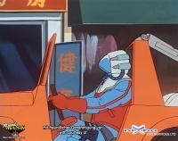 M.A.S.K. cartoon - Screenshot - Bad Vibrations 301