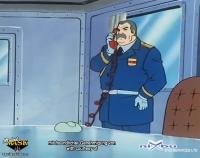 M.A.S.K. cartoon - Screenshot - Bad Vibrations 421