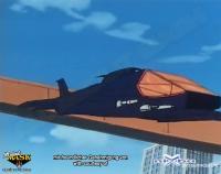 M.A.S.K. cartoon - Screenshot - Bad Vibrations 663
