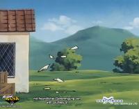 M.A.S.K. cartoon - Screenshot - Bad Vibrations 322