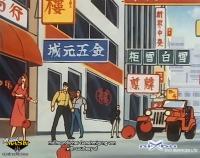 M.A.S.K. cartoon - Screenshot - Bad Vibrations 277