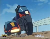 M.A.S.K. cartoon - Screenshot - Bad Vibrations 595