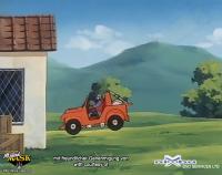 M.A.S.K. cartoon - Screenshot - Bad Vibrations 321