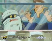 M.A.S.K. cartoon - Screenshot - Bad Vibrations 539