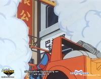 M.A.S.K. cartoon - Screenshot - Bad Vibrations 297
