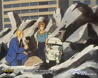 M.A.S.K. cartoon - Screenshot - Bad Vibrations 062