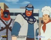 M.A.S.K. cartoon - Screenshot - Bad Vibrations 225