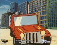 M.A.S.K. cartoon - Screenshot - Bad Vibrations 609
