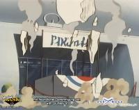 M.A.S.K. cartoon - Screenshot - Bad Vibrations 036