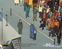 M.A.S.K. cartoon - Screenshot - Bad Vibrations 024