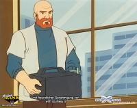 M.A.S.K. cartoon - Screenshot - Bad Vibrations 131